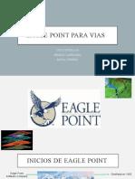 EAGLE POINT PARA VIAS