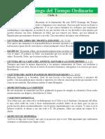 XXVI Domingo del Tiempo Ordinario - Largas.docx