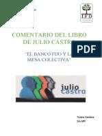 Comentario del libro de Julio Castro.docx