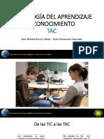 PRESENTACION TICS Y TACS