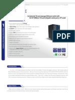 Datasheet_IES-3162GC_v1.1