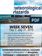 week8hydrometeorologicalhazards-190829055814