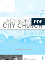 Jacksonville City Church