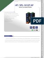 Datasheet_SPL-101GT-AT_SPL-101GT-AF_v1.0