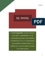 EL NIVEL.pdf