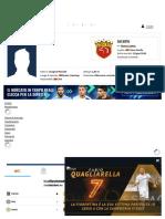 Rui Yu - Profilo Giocatore 2020 _ Transfermarkt