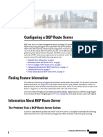 Bgp Route Server Setup Guide