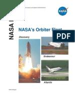 NASA Facts NASA's Orbiter Fleet 2005