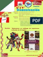 Comunicación 5° Y 6 ° 24Julio Juan Abdel (1)