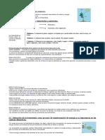 valoracion de la importancia de la fotosisntesus