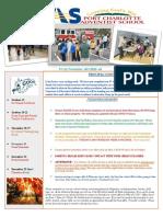 PCAS News Letter #6