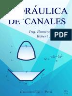 Hidráulica de Canales Robert Marlindo Ramirez Quispe