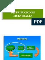DISTRIBUCIONES DE MUESTREO v8