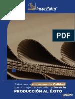 Brochure Incarpalm