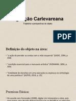 Digitação Carlevareana