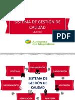 GESTIÓN DE CALIDAD