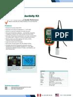Waterproof Conductivity kit_2020