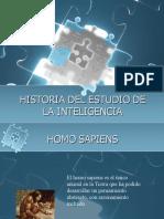 HISTORIA DEL ESTUDIO DE LA INTELIGENCIA_2.ppsx