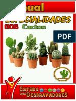 ESPECIALIDADE 06 - EN Cactos