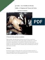 7 Trabalho de Hercules - A Captura do Touro de Creta.pdf