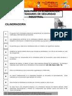 STD Cilindradora
