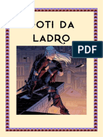Doti da Ladro