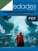 Novedades de ECC Ediciones para noviembre de 2020