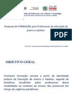 25-09-2020 GEEJA _ EJA  FORMAÇÃO REMOTA  _ SEECTPB