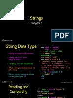 06 Python - Strings