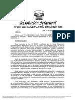 202008 - RJ n.º 1573-2020 Aprobar cuarta relación de becarios, de renunciantes y de pérdida d.pdf