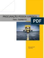 2018.04.20 -  Procuração Despachantes Aduaneiros para cliente - Pessoa J...