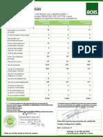 Punto 3 CERTIFICADO ACHS 3 AÑOS 2020