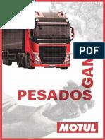 Catalogo HDDO