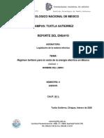 regimen tarifario de la venta de la energia electrica.pdf
