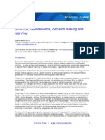 Intuition-neuroscience-decision-making-and-learning1[1]
