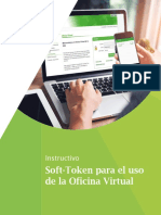Instructivo de Soft-Token
