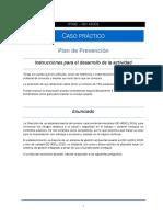 Caso practico iso 45001- IP092 Marisabel De Leon