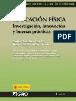 innvacion Educacion fisica