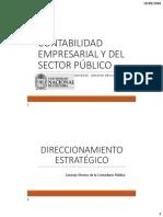 6. Contabilidad empresarial y del sector público