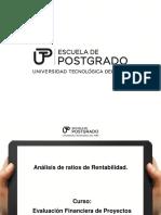 Sesión 6 - Análisis de Rentabilidad.pdf