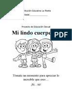 EDUCACION SEXUAL PREESCOLAR 1