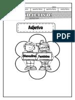 Adjetivo interativo