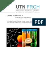 tp integrador bioquimica