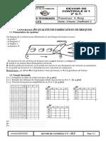 Devoir de contrôle N°1 - Electricité - 3ème Tech (2009-2010) Mr A.Mongi.pdf