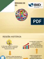 BANCO INTERAMERICANO DE DESARROLLO (BID).pptx