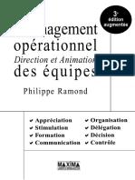 Management Opérationnel - Direction et Animation des Equipes.pdf