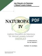 NATUROPATIA  IV 2014.pdf