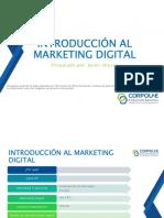 Introduccion al Marketing Digital C1