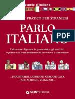 La nazionalità- Parlo italiano