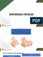 distocias fetales parte 1